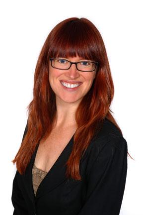Carrie Fay Amaro, MA