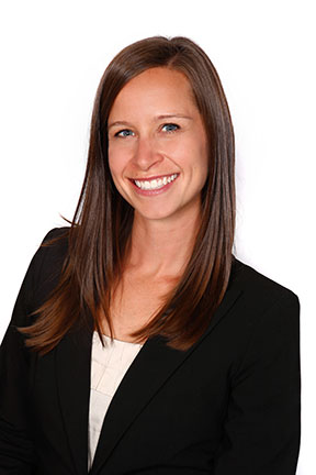 Lindsay Scott, PT, DPT, ATC