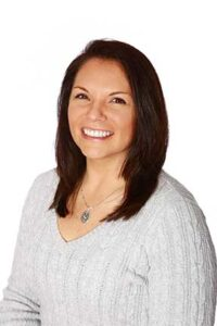 Renea Marin Program Manager