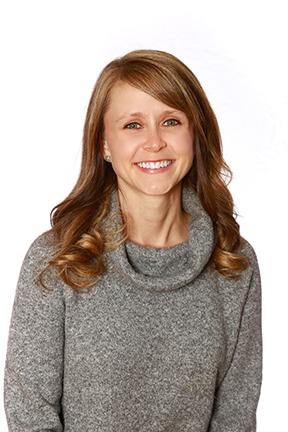 Sarah Porter, BA