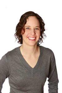 Bonnie Doman Project Coordinator